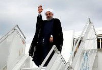 اردوغان دعوت کرد؛ روحانی به ترکیه میرود