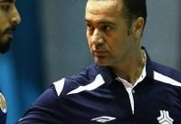 واکنش درویش به احتمال جدایی پیمان اکبری از تیم والیبال سایپا