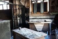 فاجعه در زاهدان | مدیر آموزش و پرورش ناحیه ۲ زاهدان استعفا کرد | چهار ...
