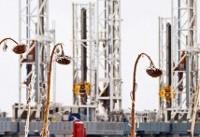 تولید روزانه نفت شیل آمریکا از ۸ میلیون بشکه گذشت