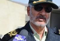 دستگیری سرکرده باند سارقان منزل در شیراز