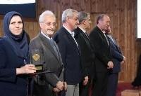 جایزه ملی کرسی آموزش و یادگیری الکترونیکی یونسکو به سامانه نوید اعطا شد