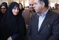آمادگی فرمانداری ری برای کمک ۱۰۰ میلیارد تومانی به شهرداری تهران