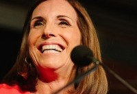 GOP Representative McSally Chosen for Arizona U.S. Senate Seat