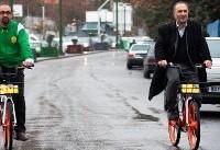 ضرروت افزایش مسیرهای ویژه دوچرخه در پایتخت