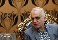 یوسفنژاد: طرحی برای استیضاح وزیر اقتصاد تقدیم هیات رئیسه نشده است