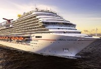 Carnival Panorama: Construction of giant new Carnival ship hits milestone