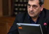 دستورات نوروزی شهردار تهران