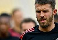 سرمربی موقت یونایتد تا پایان فصل مشخص شد