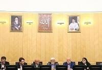 توضیحات زنگنه از تدابیر ایران برای مقابله با تحریم ها در فراکسیون امید