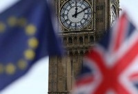 آینده نامعلوم بریگزیت، اقتصاد انگلستان را فلج میکند