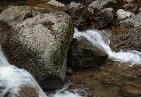 آبشار دودْوَزَن+عکس