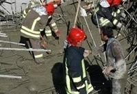 جسد کارگر یاسوجی از زیر آوار بیرون کشیده شد
