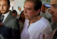 Famed Brazilian medium accused of sex abuse surrenders
