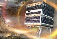 ماهواره پیام آماده تحویل شد | آخرین وضعیت ساخت ماهواره ظفر علم و صنعت