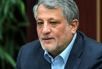 دلیل عجیب خاتمی برای مخالفت با شهرداری محسن هاشمی: برایت مشکل ساز میشوند