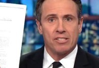 Cuomo Bombshell: CNN Host Shows Trump-Signed Letter Of Intent For Moscow Hotel