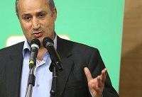 وزیر از فوتبال حمایت میکند/ برگزاری مراسم بدرقه تیم ملی در کیش
