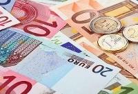 شنبه ۲۲ دی | قیمت ارز مسافرتی؛ یورو ۱۲۹۸۹ تومان شد