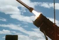 موافقت وزارت خارجه آمریکا با فروش سه و نیم میلیارد دلار موشک پاتریوت ...