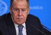 لاوروف از شکنجه شهروند روس در آمریکا خبر داد
