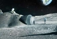 روسیه در ماه شهرکسازی میکند