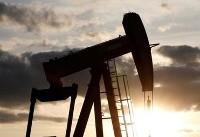 نفت کثیف کالیفرنیا گران شد