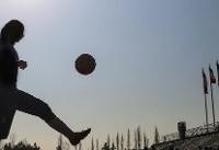تیم ملی فوتبال بانوان از رقابت های انتخابی المپیک حذف میشود؟