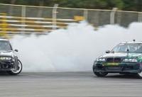 مسابقات «درگ» با حضور ۱۰۰ اتومبیلران برگزار میشود