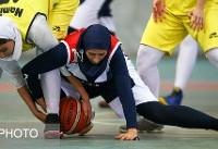 تکلیف فینالیستهای بسکتبال بانوان در بازی سوم مشخص میشود