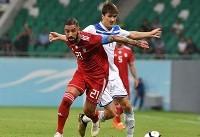 نظرسنجی AFC از بهترین بازیکن مرحله مقدماتی با حضور دژاگه