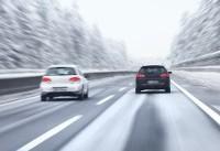 کولاک برف و لغزندگی جادهها در روزهای آینده