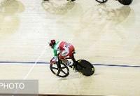 ادامه ناکامی دوچرخه سواری ایران در قهرمانی آسیا/ در دور امتیازی هم مدال نگرفتیم