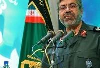 سردار شریف:کشور ما امروز از هر زمان دیگری قدرتمندتر است