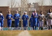 میزبانی ورزشگاه آزادی از تیم ملی فوتبال بانوان در ابهام