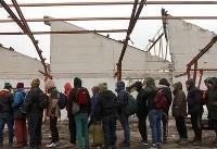 افزایش شمار پناهجویانی که قانونی وارد اروپا میشوند