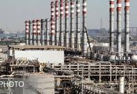 افتتاح فاز سوم پالایشگاه ستاره خلیج فارس توسط رئیس جمهوری