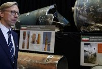 Iran missile tests may breach UN resolution, France and UK warn