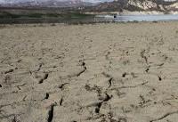 ۱۰۰ میلیون هکتار از اراضی کشور در معرض فرسایش