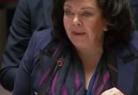 برگزاری جلسه شورای امنیت؛ هیلی خواستار محکومیت آزمایش موشکی ایران شد