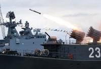 مسکو: انگلیس با اعزام نیرو به اوکراین به دنبال افزایش تنشهاست