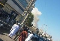 زمینگیر شدن عامل حمله تروریستی چابهار با عکسالعمل به موقع پلیس