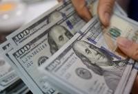قیمت خرید دلار در بانکها امروز ۱۴ آذر/ سیر نزولی کاهش قیمت خرید ارز