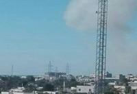 انفجار در چابهار/ شهادت فرمانده انتظامی چابهار (+فیلم و عکس)