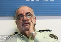 دو چالش پلیسی در غرب تهران