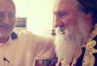 اتمام فیلمبرداری فیلم ضداستعماری «احمد بای» در الجزایر