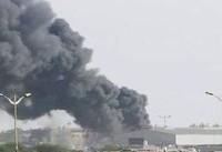 جنگنده های متجاوز سعودی ۲۸ بار مناطق مختلف یمن را بمباران کردند