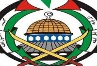 حماس: رد قطعنامه ضدفلسطینی، یک سیلی به دولت ترامپ بود