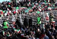 قدردانی دفتر رئیس جمهور از استقبال مردم استان سمنان