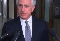 کورکر از احتمال اخراج سفیر سعودی خبر داد